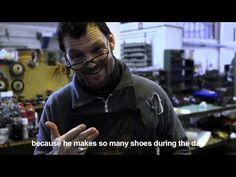 "Riccardo ""Freccia"" Bestetti's handmade Italian shoes for men - Madaboutown.com"
