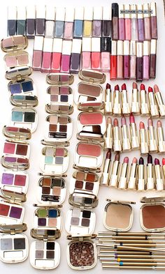 D&G Makeup on Makeup & Beauty Blog :) - http://www.makeupandbeautyblog.com/just-for-fun/7-ways-win-50-egift-card-sephora-ends-monday-9/