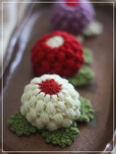 dimasiel:菊の花のピンクッション                                                                                                                                                                                 もっと見る