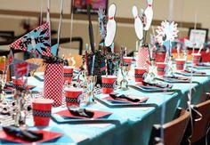 Cómo Decorar la Mesa para una Fiesta : Fiestas y todo Eventos