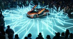 27 Sept BMW i. Drive the future today Tv Adverts, Uk Tv, Bmw I8, New Bmw, Nevada, Future, Future Tense, Tv Ads