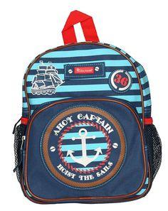 kidzroom rucksack in blau bei heldenkind
