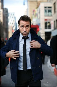 Ari Gold on Pinterest | Jeremy Piven, I Love Me and Boss