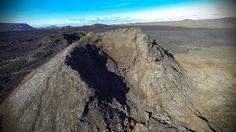 Resumen de imágenes tomadas con mi dron durante mi estancia en Islandia este…