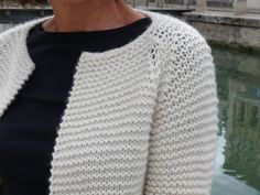 Laine Rico, Couture, Pulls, Sweaters, Cardigans, Knitting, Blog, Point, Winter