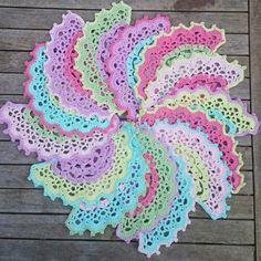 109 Beste Afbeeldingen Van Crochet Made By Mirjam