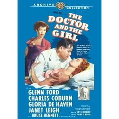 The Doctor and the Girl, Price: 	$19.98
