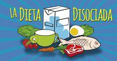 La Dieta Disociada se basa en un concepto básico: no mezclar determinados grupos de alimentos.Entra e infórmate de sus ventajas y beneficios para adelgazar. Blog, Character, Chocolates, Favorite Recipes, Shape, Weight Loss Diets, Healthy Dieting, Salads, Recipes