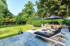 5 bedroom detached house for sale in Fairmile, Henley-On-Thames, Oxfordshire, - Rightmove. Henley Homes, Henley On Thames, Detached House, Property For Sale, Home And Garden, Patio, Outdoor Decor, Home Decor, Decoration Home