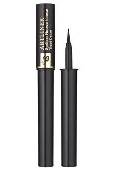 Artliner  by Lancôme.  Catliner: El maquillaje de ojos retro glam