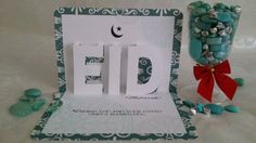 Hey, I found this really awesome Etsy listing at https://www.etsy.com/listing/194725606/pop-up-eid-card