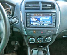 Meet the 2013 Mitsubishi Outlander Sport SE