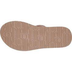 Skechers Women's Meditation Rock Crown Thong Sandal Rose Gold Designer Sandals, Shoes Outlet, Skechers, Shoes Online, Ideas Para, Soft Fabrics, Casual Shoes, Cool Style, Meditation