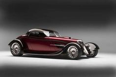 1933 Ford Roadster Ridler Winner 2017