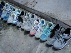 Sau một tuần căng thẳng có ai muốn tự thưởng cho mình một đôi giày không nhỉ ! hí hí