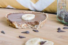 tuerie healthy banane chocolat