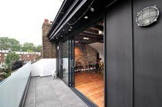 OPPIDANS ROAD, PRIMROSE HILL (From E2 Architecture + Interiors)
