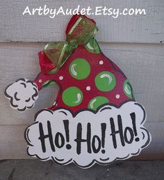 Hey, I found this really awesome Etsy listing at https://www.etsy.com/listing/167576032/personalized-christmas-ornament-santa