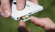 Cep Telefonunuz ve SIM Kartınız Çöp Olmasın