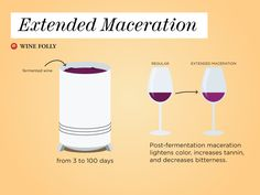 Extended maceration is a red wine technique known to add incredible depth to red wines and it's increasing in popularity around the world.