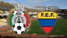 Las selecciones de México y Ecuador serán parte de un atractivo choque este lunes por los cuartos de final del Mundial Sub 17 que tiene como país anfitrión en esta edición a Chile. Este importante cotejo por el torneo juvenil se jugará en el Estadio Bicentenario Francisco Sánchez Rumoroso. Noviembre 02, 2015.