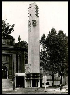 Exposition internationale des arts décoratifs et industriels modernes - Paris 1925 | Flickr: Intercambio de fotos