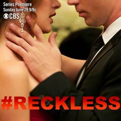 reckless tv show | เรื่อง Reckless ประเภท ดราม่า ...