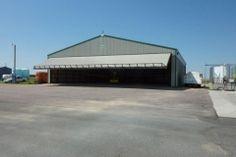 PowerLift for Hangar Doors