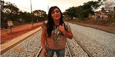 Sndrinha, clipes oficiais de músicas gospel da Gravadora Graça Music.