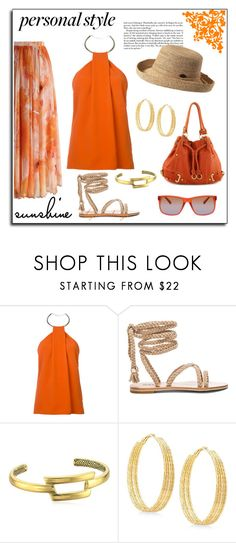 """""""SUMMER PERSONAL STYLE"""" by arjanadesign ❤ liked on Polyvore featuring Chicwish, Thierry Mugler, Calvin Klein, House of Harlow 1960, GUESS, Turtle Fur, CalvinKlein, mugler, chichwish and rayesadie"""