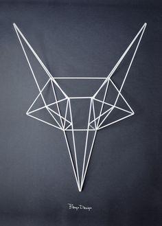 Steel Fox | Wild Head