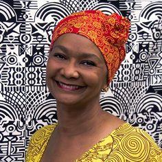 aeeb7543599a 19 melhores imagens de Goya Lopes em 2018   Bahia, Afro e Estampas