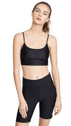 The Upside Original Super Soft Bra In Black The Upside, Soft Bra, 4 Way Stretch Fabric, China Fashion, Sports Leggings, S Models, Summer Sale, Bra Sizes, World Of Fashion