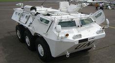 Anoa Indonesian Panzer