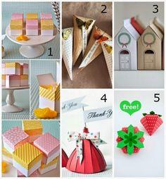 Efimerata te sugiere: 5 detalles dulces de comunión caseros