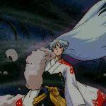 Sesshomaru Demon Form by Kanomaru.deviantart.com on @DeviantArt