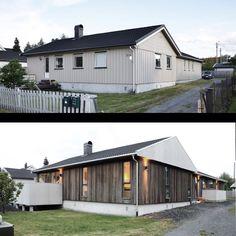 KVALBEIN KORSØEN ARKITEKTUR — Villa Ø+M