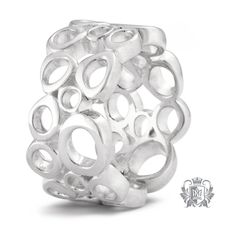 Water Drop Ring - Size 6 Rings