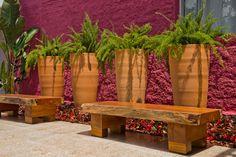 Morar Mais por Menos Curitiba 2012: soluções criativas para ambientes decorados com pouco dinheiro