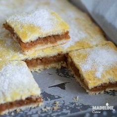 Placinta cu mere si aluat fraged/ Apple pie with tender homemade crust - Madeline's Cuisine Baby Food Recipes, Cake Recipes, Dessert Recipes, Cooking Recipes, Romanian Desserts, Romanian Food, Eastern European Recipes, Fire Cooking, No Cook Desserts