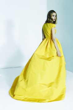 Standout Collection: Katie Ermilio Spring 2013 | theglitterguide.com