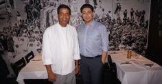 Rafael from Travel & Lifestyle visits Malabar Chef Jackets, Lifestyle, Coat, Travel, Beautiful, Fashion, Moda, Sewing Coat, Viajes