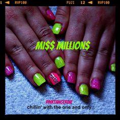 Miss Millions