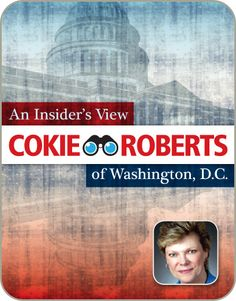 Maverick Speakers Series - Cokie Roberts - The University of Texas at Arlington