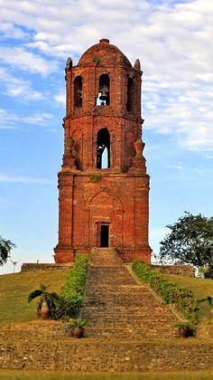 Bantay Church Vigan | Ilocos Sur, Philippines