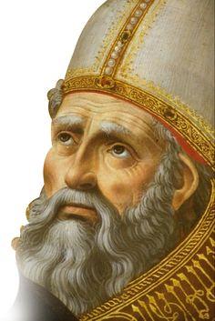 O DIÁRIO DE DEUS: Dez ensinamentos de Santo Agostinho sobre o Demôni...