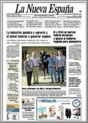 kiosko warez - La Nueva España - 07 Noviembre 2013 - PDF - IPAD - ESPAÑOL - HQ