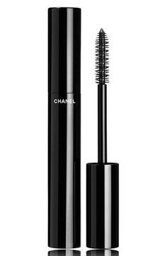 CHANEL LE VOLUME DE CHANEL MASCARA available at #Nordstrom *Great volume, doesn't clump and lasts all day