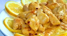 Chicken nuggets with lemon - Bocconcini di pollo al limone Easy Cooking, Cooking Time, Cooking Recipes, Healthy Recipes, I Love Food, Good Food, My Favorite Food, Favorite Recipes, Favorite Things