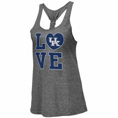 Buy Oklahoma Sooners Ladies Forget Me Knot Tri-Blend Tank Top - Ash from the Official Store of the Oklahoma Sooners. Oklahoma fans buy Oklahoma Sooners Ladies Forget Me Knot Tri-Blend Tank Top - Ash. Auburn University, Auburn Tigers, Clemson Tigers, Tennessee Girls, Tennessee Football, Tiger Lady, Tennessee Volunteers, Georgia Bulldogs, Go Blue